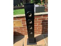 Sylvania Bluetooth Tower Speaker