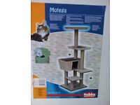 Nobby motega cat scratching post