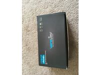 Pro HD security camera