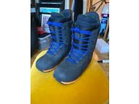 Burton Rover Snowboard Boots
