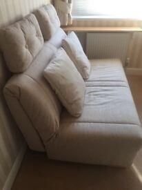 John Lewis Strauss large sofabed