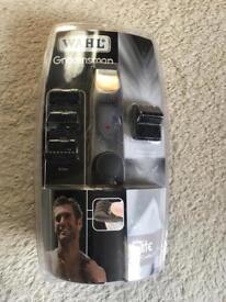 WAHL Elite Cord/cordless Grooming Kit -Brand New
