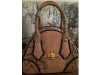 Vivienne Westwood authentic bag