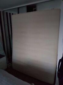 Ikea King size mattress