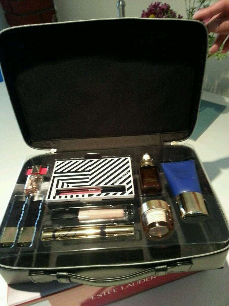 estee lauder make up artist blockbuster 2016 christmas gift set 339 value