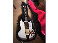 Gibson SG Custom