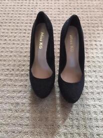 Ladies Miss KG Sparkle Shoes