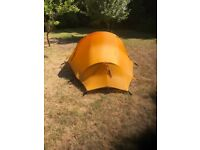 The North Face Westwind 2 man tent