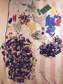 6kg of Lego