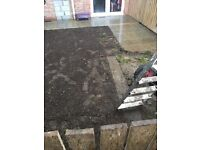 All paving and fencing work undertaken Call now for a free estimate