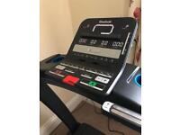 Jet300 Treadmill As New Condition