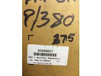 Ingersol rand xp380 Service kit
