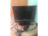 "Akura 16"" Compact TV"