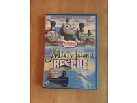 Thomas and friends DVD film 🎥