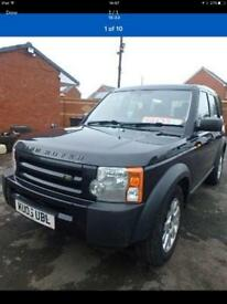 2008 Land Rover discovery parts breaking