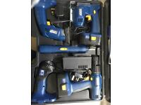 Power tools 18V