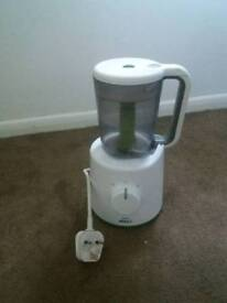 Philips avent Steam and blend