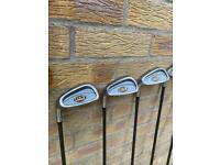 Left handed Golf Irons (3-SW)
