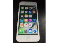 I phone 5 32gb unlocked