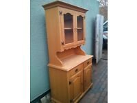 FREE Welsh Dresser in good condition