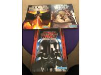 Star Wars Annual x 3