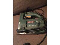 Bosch 240v jigsaw