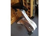 Cycletone exercise bike