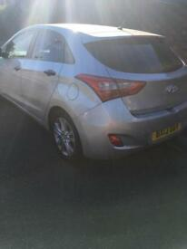 Hyundai i30 ,bmw,vw golf , Ford Focus ,Vauxhall Astra