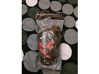 Nike youth protega shin pads