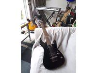 ESP LTD 7 STRING M-17 (Hardly Played)