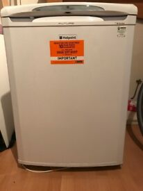 Hotpoint RLA36P Fridge - Polar White - A+ Rated