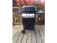 Brand new, unused gas barbeque