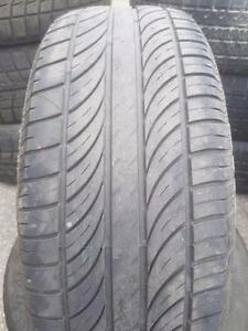 2 PNEUS ÉTÉ - MIRAGE 195 60 15 - SUMMER TIRES