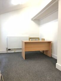 SPACIOUS ,BRIGHT OFFICE-ALL BILLS INCLUDED-AVAILABLE NOW