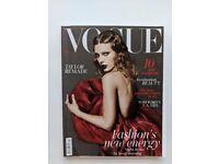 Vogue Magazine - Jan'18 UK