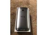 HTC (One) M8 - 16GB – Unlock To All Network - Good Condition