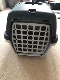 Cat small animal carry box