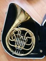 Used Single French Horn