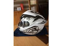 Shark Nexus Crash Helmet
