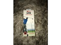 Game Golf Live GPS Golf Tracking