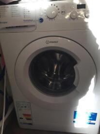 Indesit washing machine new!