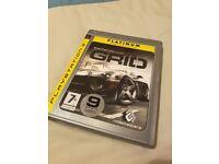 Racedriver: GRID (PS3)