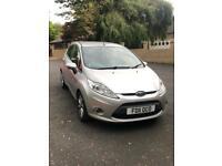 1.6 Ford Fiesta Diesel - 60+ MPG & £20 Road Tax