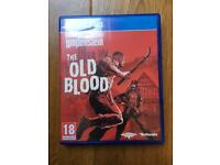 Ps4 the old blood