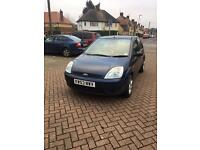 Ford fiesta for sale with 12 MONTHS M.O.T