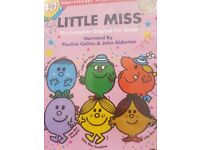 Little Miss dvd