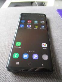 Samsung s9 (Plus)(Unllocked)