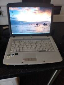 hp Pavilion 15 Notebook PC (Intel Core i3, Windows 10) with charger