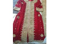 Brand new Red lehnga