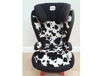 Britax Kidfix Isofix Car Sear 15-36kg (4-12 years approx)